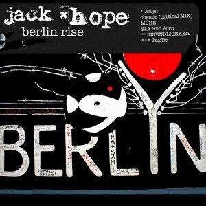 Jack Hope 歌手頭像