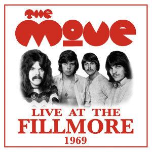 The Move 歌手頭像