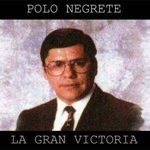 Polo Negrete 歌手頭像