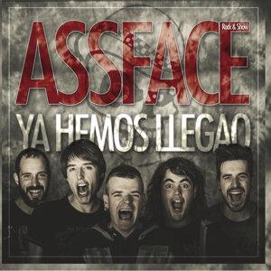 Ass Face 歌手頭像