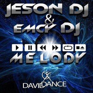 JESON DJ & EmCy DJ 歌手頭像