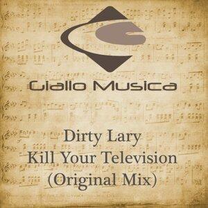 Dirty Lary 歌手頭像