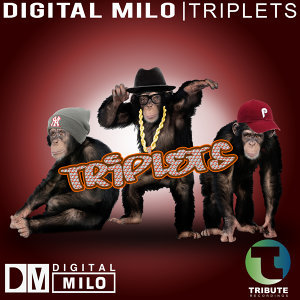Digital Milo 歌手頭像