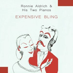 Ronnie Aldrich & His Two Pianos, Ronnie Aldrich 歌手頭像