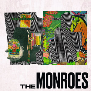 The Monroes 歌手頭像