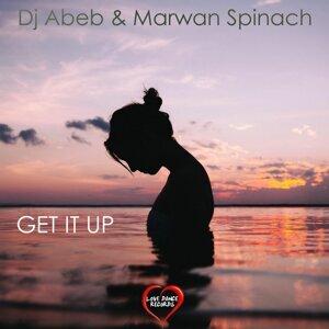 DJ Abeb & Marwan Spinach 歌手頭像