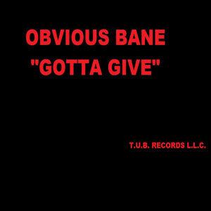 Obvious Bane 歌手頭像