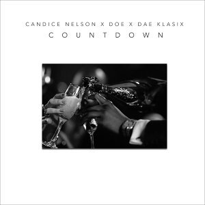 Candice Nelson 歌手頭像