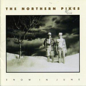 The Northern Pikes 歌手頭像