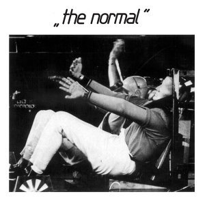 The Normal 歌手頭像