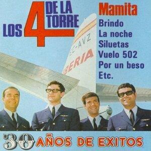 Los 4 De La Torre 歌手頭像