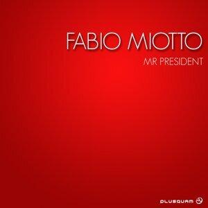 Fabio Miotto 歌手頭像