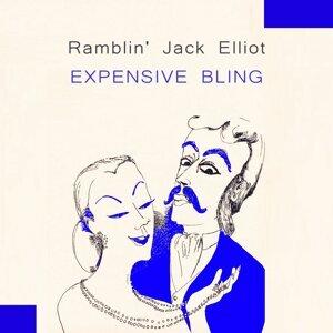 Ramblin' Jack Elliot, Ramblin' Jack Elliott 歌手頭像