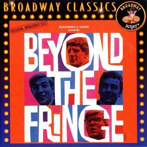 The Original Broadway Cast of 'Beyond The Fringe'