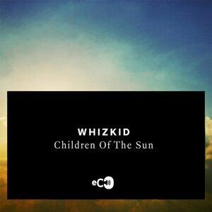Whizkid 歌手頭像