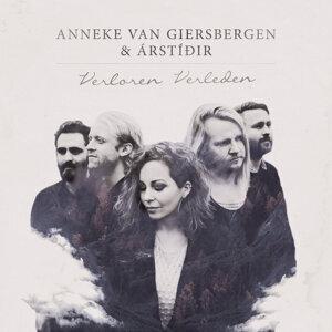 Anneke van Giersbergen, Árstíðir 歌手頭像