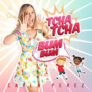 Carla Perez 歌手頭像