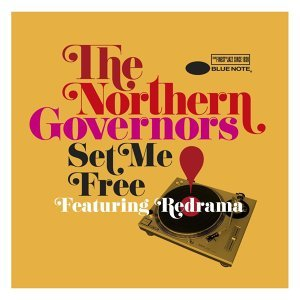 The Northern Governors featuring Redrama 歌手頭像