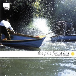 The Pale Fountains 歌手頭像