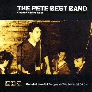 The Pete Best Band 歌手頭像