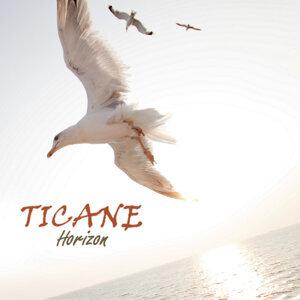 Ticane 歌手頭像