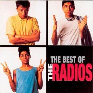 The Radios 歌手頭像