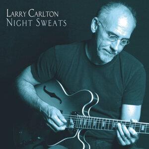 Larry Carlton (賴瑞卡爾頓) 歌手頭像
