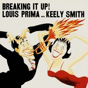 Louis Prima with Keely Smith 歌手頭像