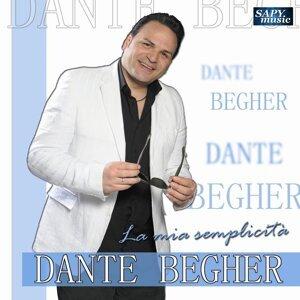 Dante Begher 歌手頭像
