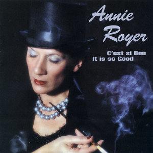 Annie Royer (安妮蘿兒) 歌手頭像