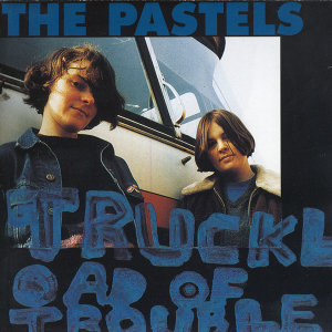 The Pastels 歌手頭像