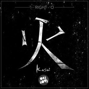 Right-O 歌手頭像