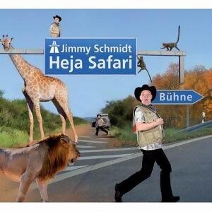 Jimmy Schmidt