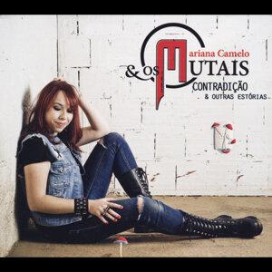 Mariana Camelo & Os Mutais 歌手頭像