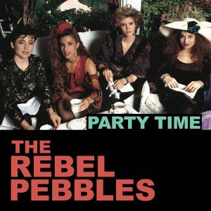 The Rebel Pebbles 歌手頭像