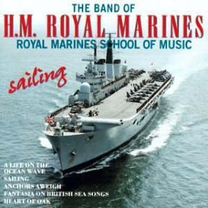 The Band Of Royal Marines School Of Music 歌手頭像