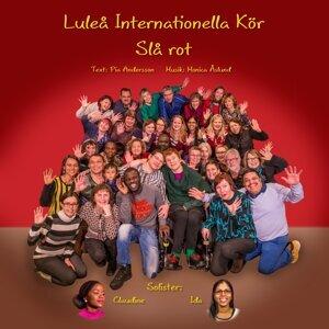 Luleå Internationella kör 歌手頭像