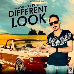 Shinder Preet 歌手頭像