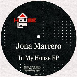 Jona Marrero 歌手頭像