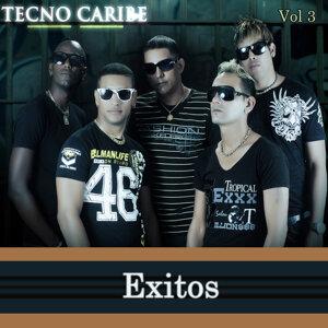 Techno Caribe 歌手頭像
