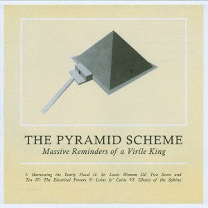 The Pyramid Scheme 歌手頭像