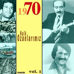 Muhlis Akarsu, Aşık Gülabi, Abdullah Papur 歌手頭像