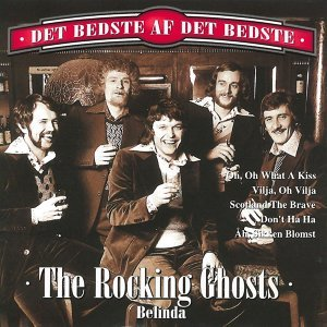 The Rocking Ghosts
