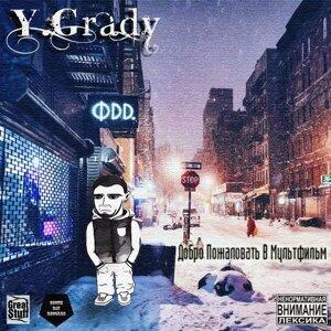 Y. Grady 歌手頭像