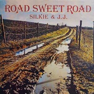 Silkie, J.J. 歌手頭像