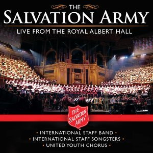 The Salvation Army 歌手頭像