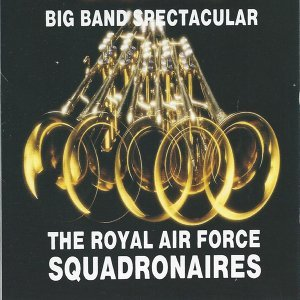 The Royal Air Force Squadronaires 歌手頭像