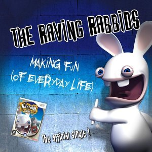 The Raving Rabbids 歌手頭像