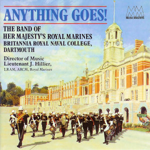The Band Of Her Majesty's Royal Marines 歌手頭像