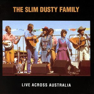 The Slim Dusty Family 歌手頭像